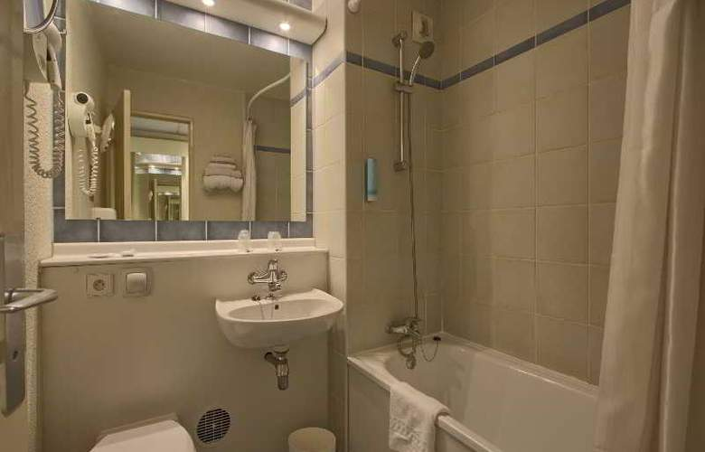 Timhotel Berthier Paris 17 - Room - 11