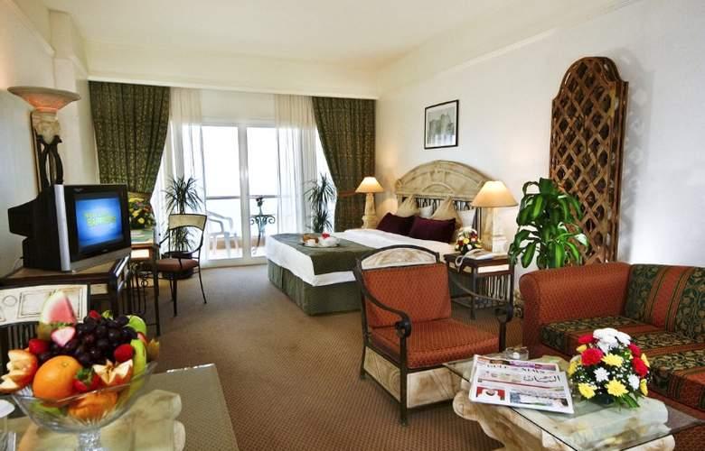 Landmark Suites Ajman - Room - 1