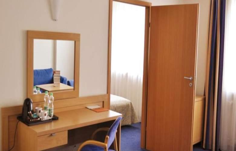 Hotel Wilanow - Room - 11