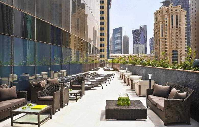W Doha Hotel & Residence - Hotel - 21