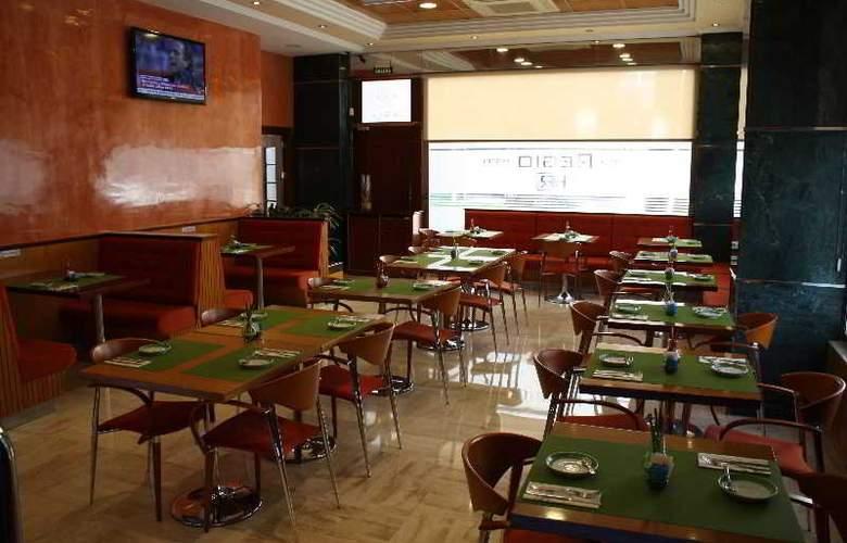 Regio - Restaurant - 33