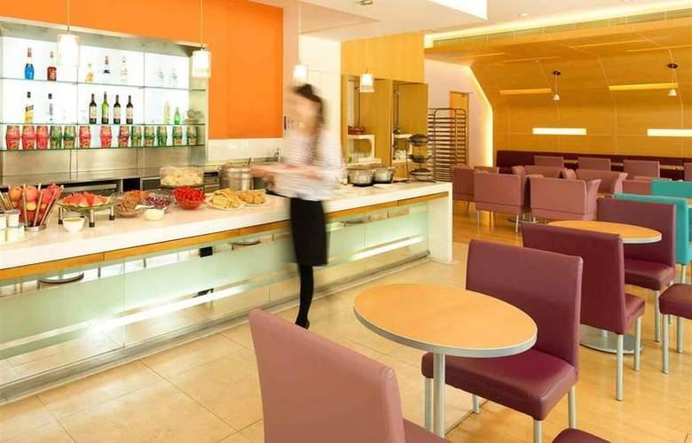 Ibis Suzhou - Restaurant - 25