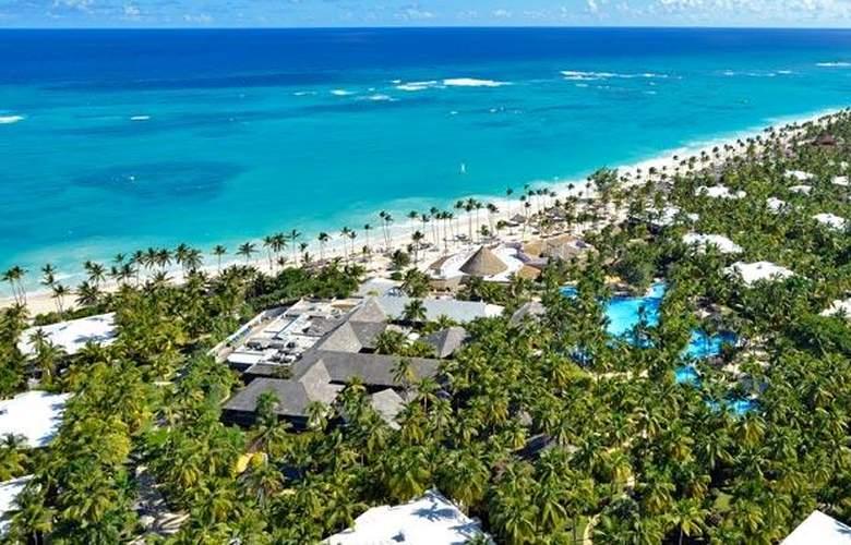 Paradisus Punta Cana Resort - Hotel - 0