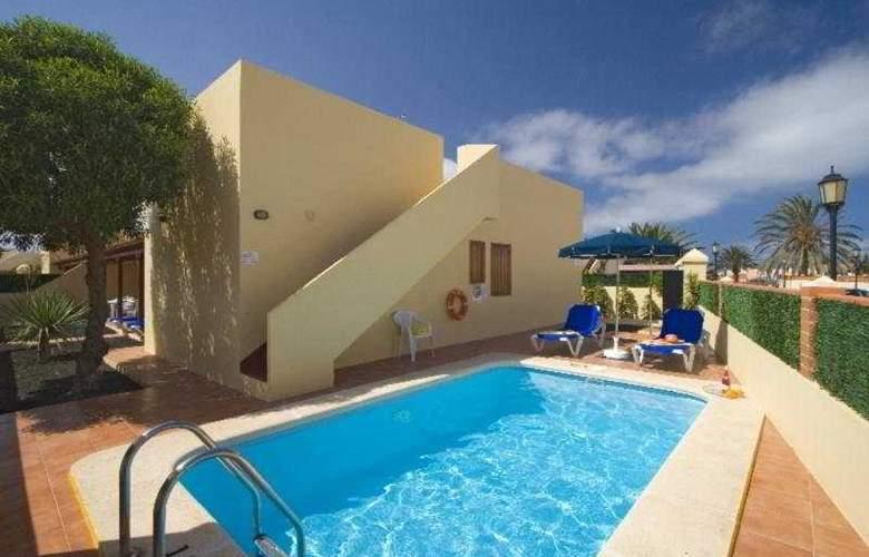 Villas Corralejo - Pool - 7
