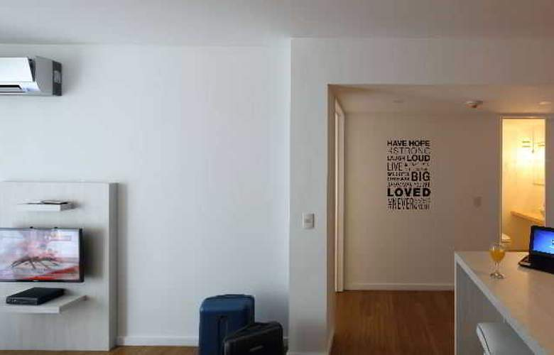 HA Flats Quartier del Polo - Room - 5