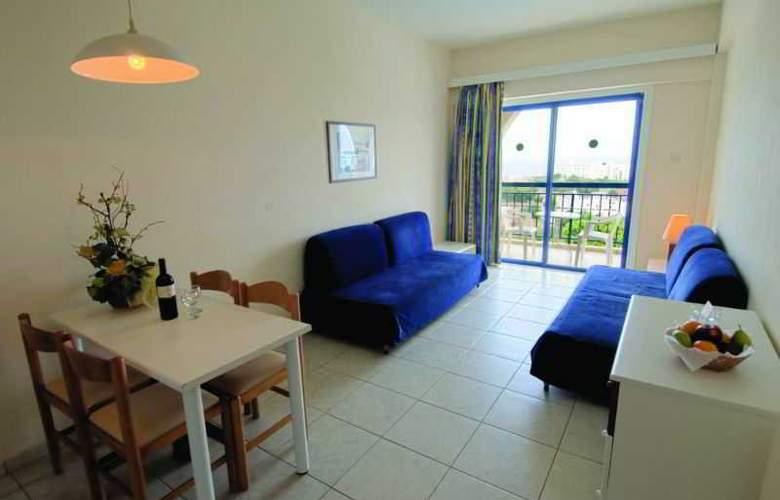 Crown Resort Elamaris - Room - 4