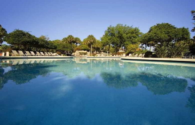 The Villas of Grand Cypress - Pool - 25