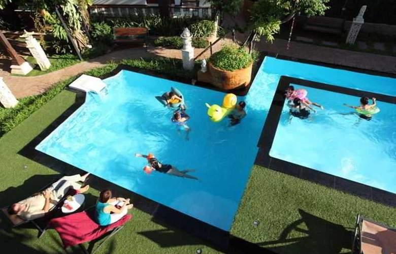 Kodchasri Thani Chiangmai - Pool - 19