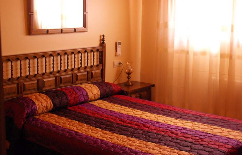 Casa Mariñeira Lourdes - Room - 5