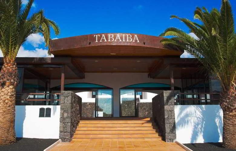 Tabaiba Center - General - 1