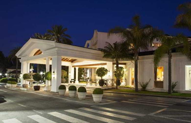 Los Monteros hotel and Spa - Hotel - 23