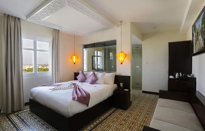 Royal Riverside Hoian - Room - 9