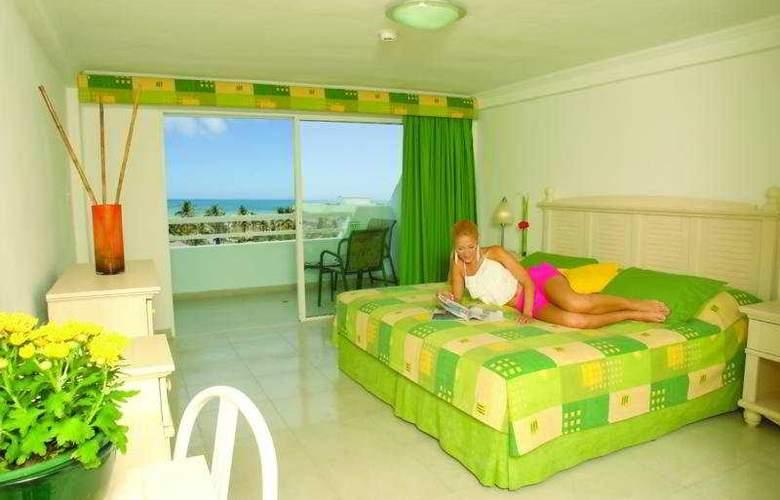 Isla Caribe Beach Resort - Room - 0