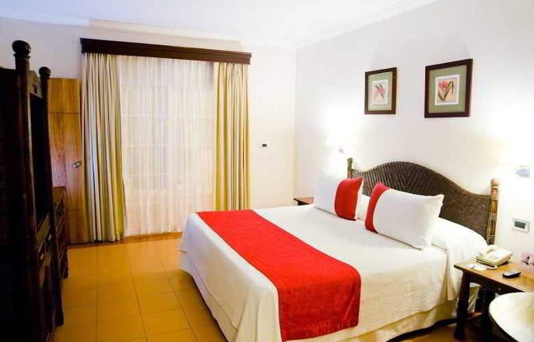 Be Live Canoa All Inclusive - Room - 10