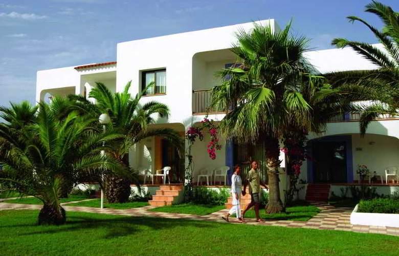 Insotel Club Formentera Playa - Hotel - 0