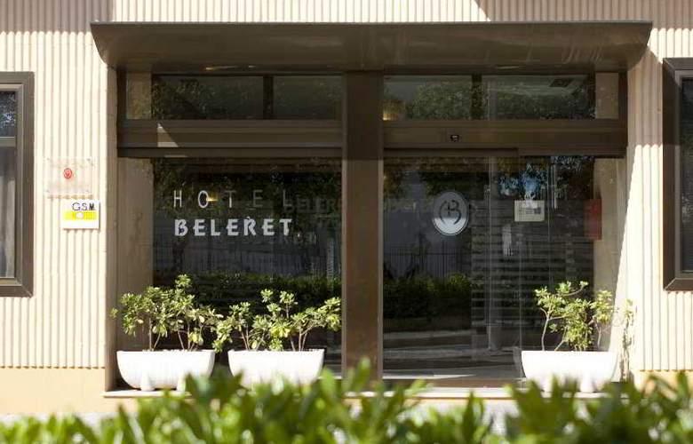 Beleret - Hotel - 1