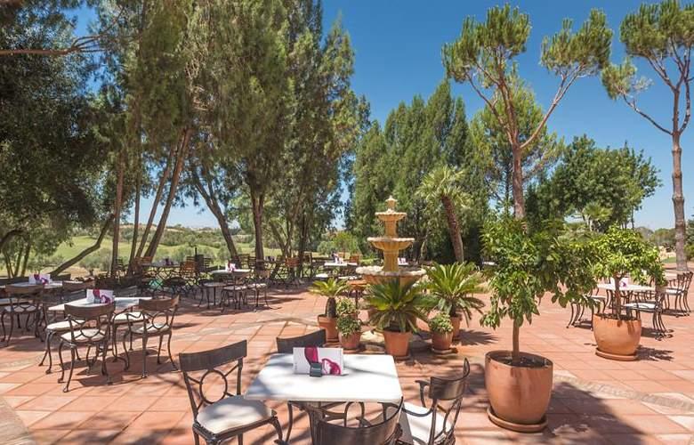 Barceló Jeréz Montecastillo & Convention Center - Restaurant - 16