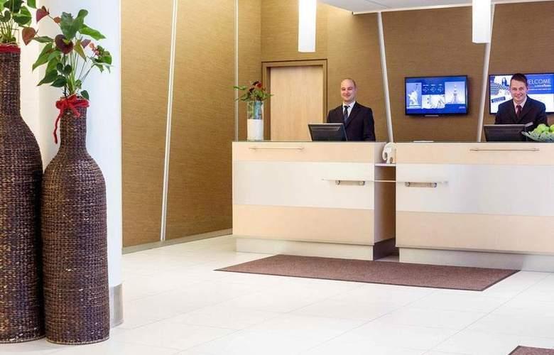 Novotel Wien City - Hotel - 19