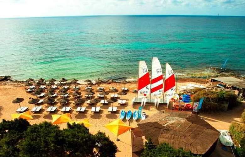 Insotel Club Formentera Playa - Beach - 18