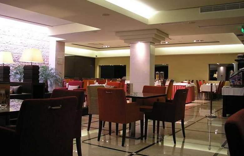 Turim Iberia - Restaurant - 8