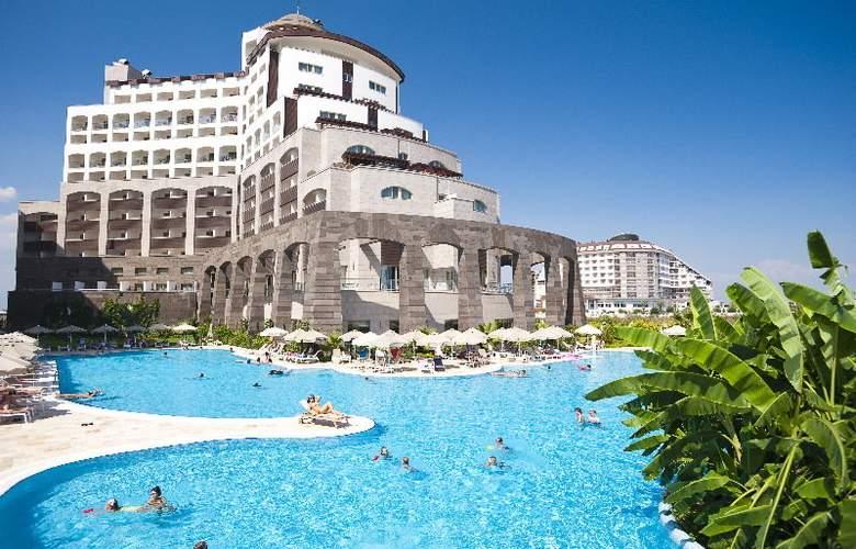 Melas Lara Hotel - Hotel - 6