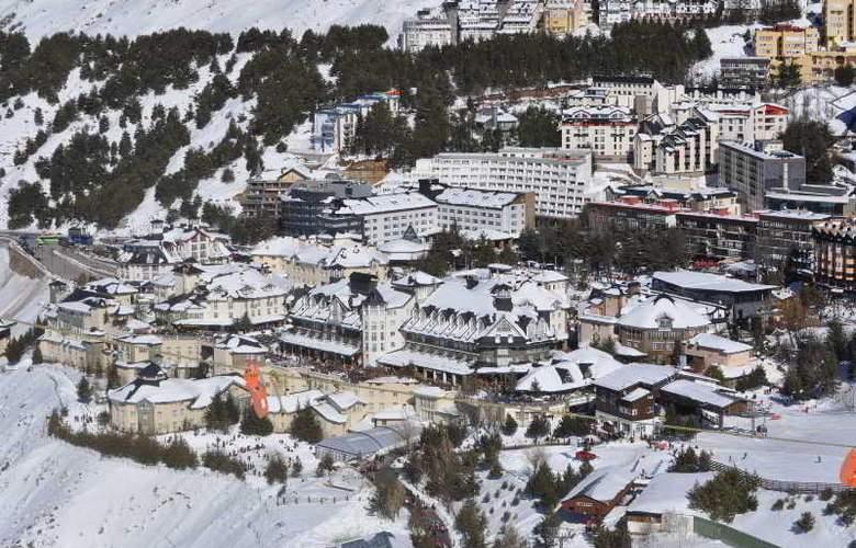 GHM Monte Gorbea - Hotel - 12