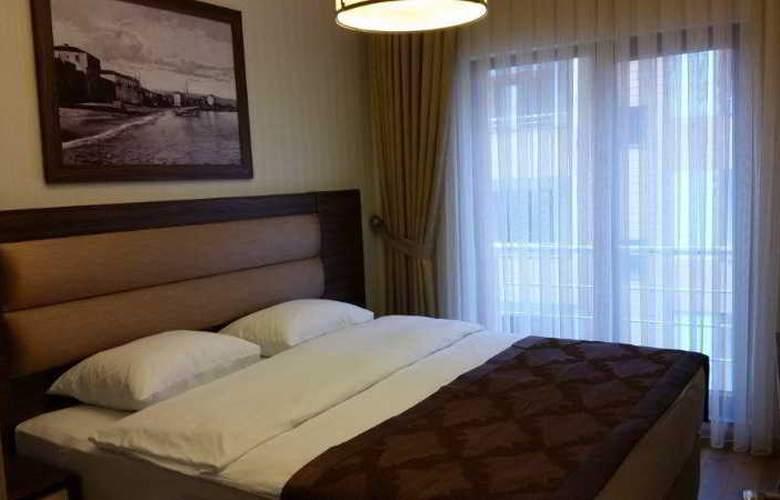 Panagia Suite Hotel - Room - 6