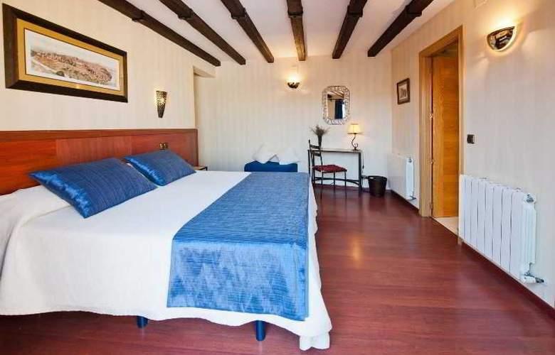 Hotel Sol - Room - 14