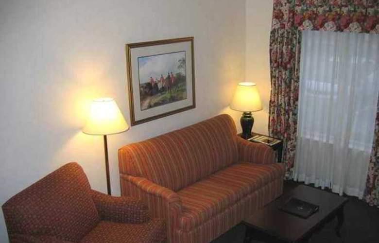 Homewood Suites by Hilton Durham-Chapel Hill - Hotel - 2