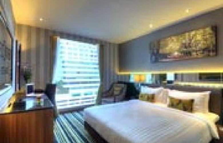 The Continent Hotel Bangkok - Room - 18