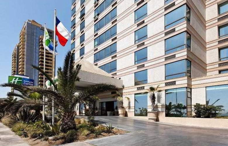 Holiday Inn Express Antofagasta - Hotel - 8