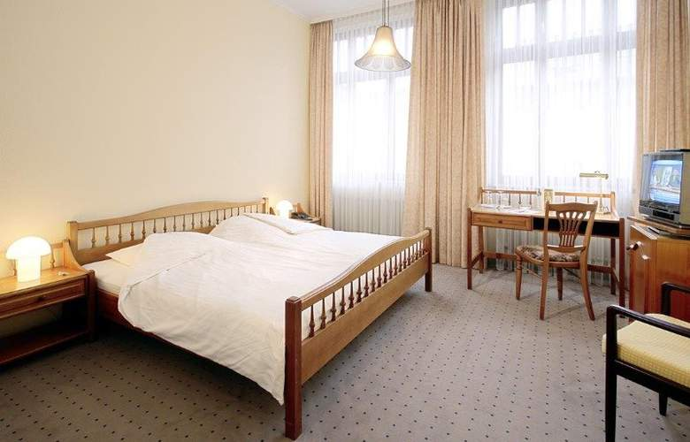 Tryp by Wyndham Kassel City Centre - Room - 7