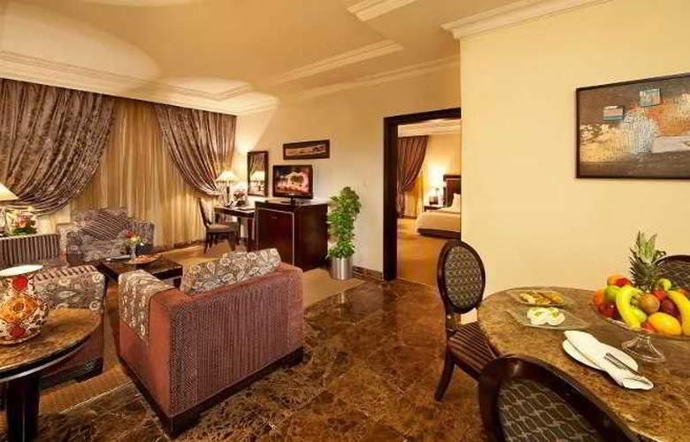 Coral International Al Khobar - Room - 8
