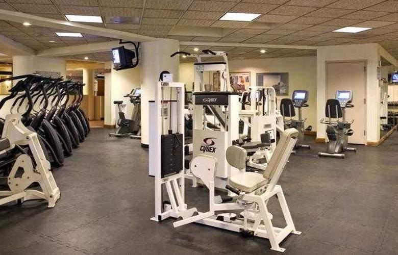 Sheraton Parsippany Hotel - Sport - 10