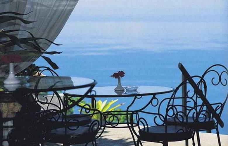 Villa Caletas - Restaurant - 19