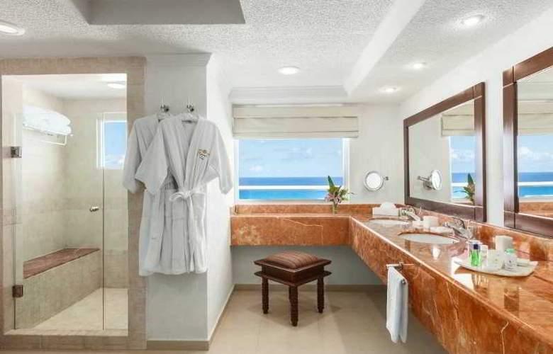 Panama Jack Resorts Gran Caribe Cancun - Room - 26