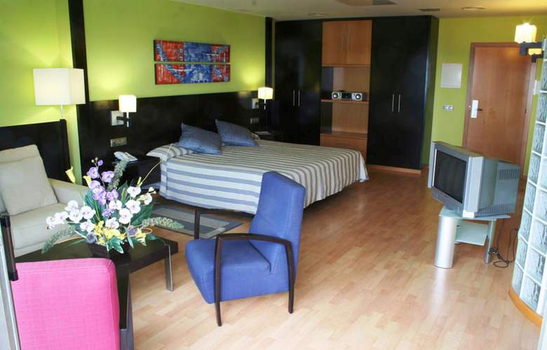 Ametlla Mar - Room - 17