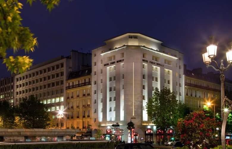 Paris Neuilly - Building - 0