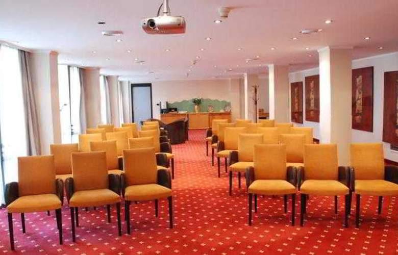 Atakoy Marina Hotel - Conference - 8