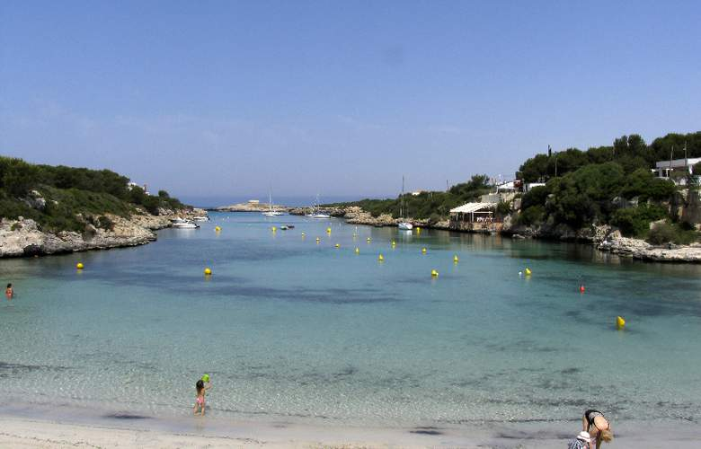 Prinsotel La Caleta - Beach - 56