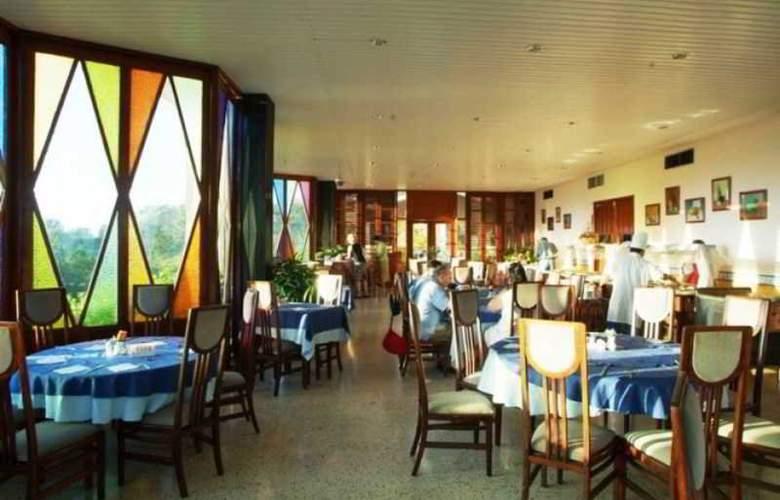 Cubanacan Versalles - Restaurant - 4
