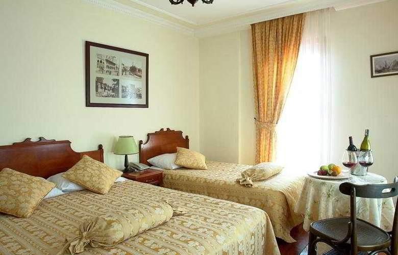 Garden House Istanbul - Room - 4