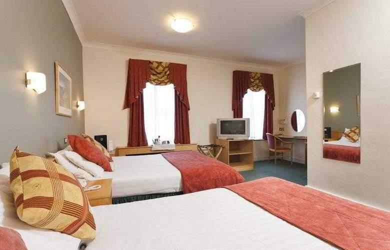 Pery's - Hotel - 21
