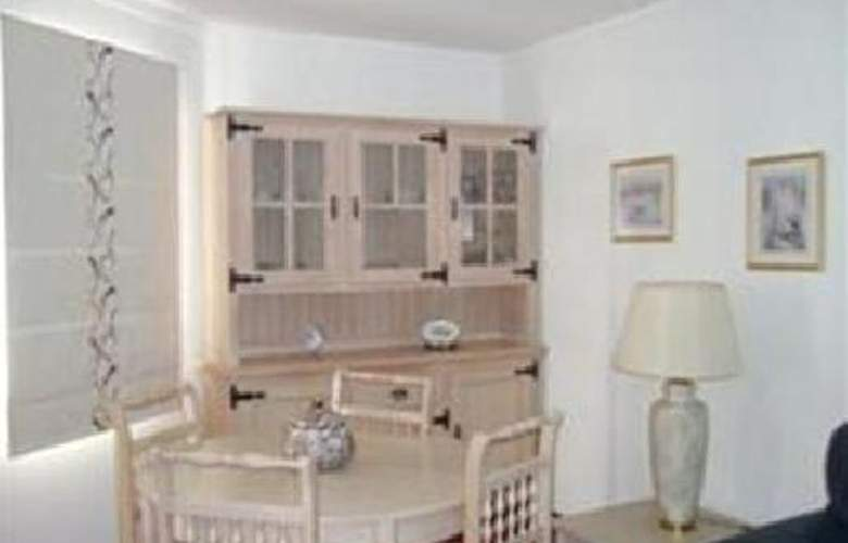 Garvetur Algardia - Room - 7