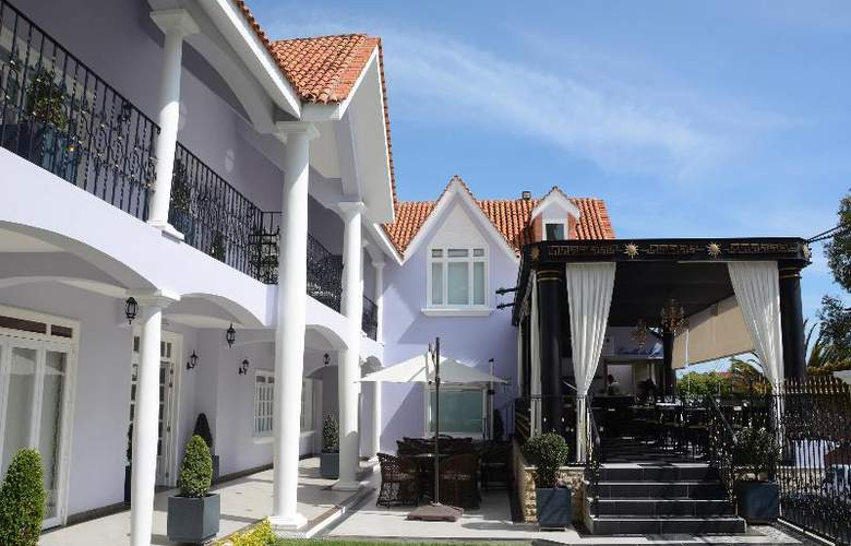 Casa Bonita - Hotel - 9