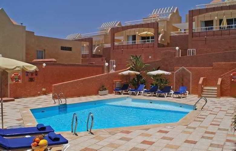 Villas Monte Solana - Pool - 7