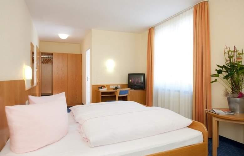 Best Western loftstyle Schwieberdingen - Room - 8