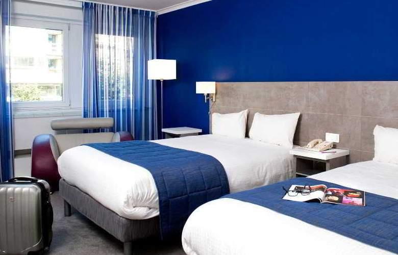 pentahotel Liège - Room - 2