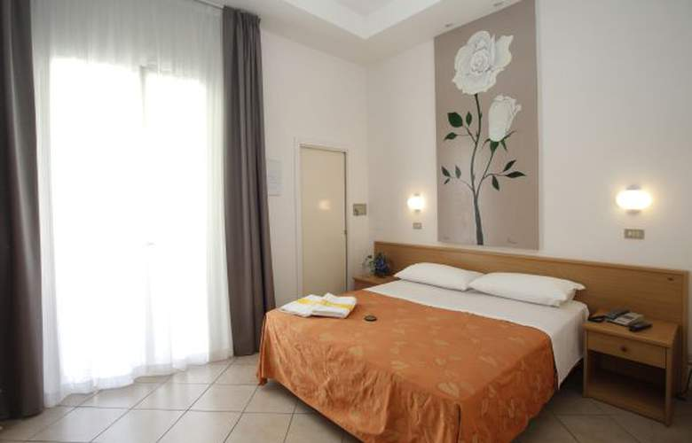 Villa Dei Fiori - Hotel - 3