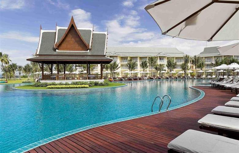 Sofitel Krabi Phokeethra Golf & Spa Resort - Hotel - 111